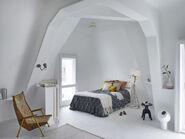 Bellucci Residence/Valentina's room