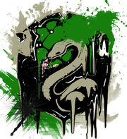 Welcome Slytherin