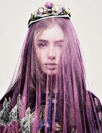 Gabriela B.A. — Profile