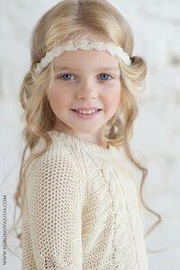 Quinn Age 6 2
