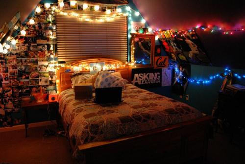 Mitchell-Anderson Household/Vivian's Room   Dumbledore's ...