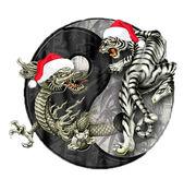 Wikia DARP - Christmas Yin Yang