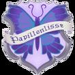 Papillonlisse Crest