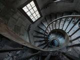 Horace Slughorn's Staircase