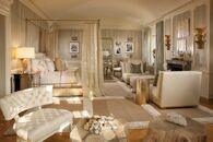 Argyris Manor/Elina's Bedroom