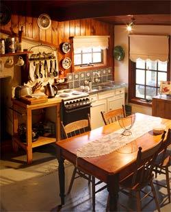 Bagman Kitchen
