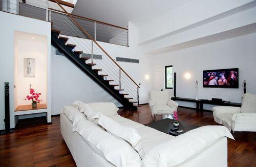 Bryce's Living Room