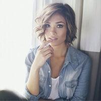 Carmella Andrade WB5