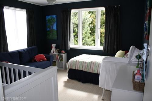 Jeon's Bedroom