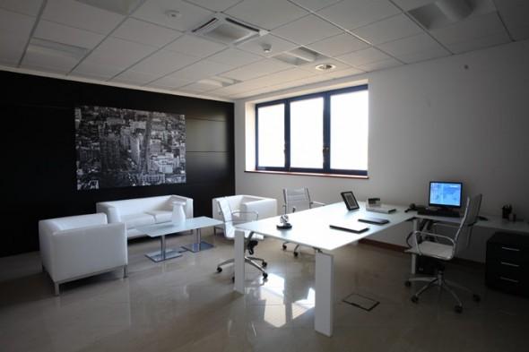 stylish office. Delighful Stylish StylishandLuxuriousExecutiveSuiteInteriorDesignofGIEOffice InItaly590x393jpg Intended Stylish Office T