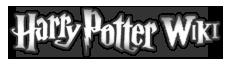 Wordmark harry potter