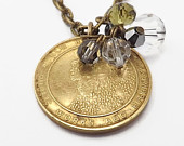Noah's necklace