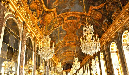 French Atrium