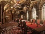 LeClerc Maison/Meeting Hall