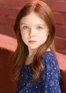 Elise Age 10 WB