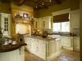 Frost Manor/Kitchen