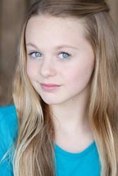 Karina Age 11