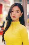 Alice Cha — WB