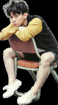 Ethan Ryu