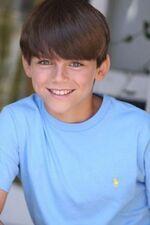Philip D-T age 8