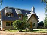 Móraí Déonté's Cottage