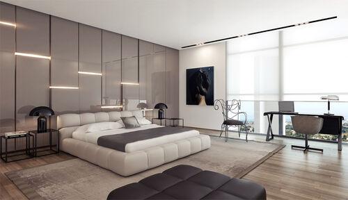 Bailey's Bedroom