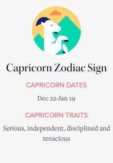 Capricornpage
