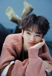 Kang Taeyang WB 2