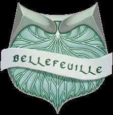 Bellefeuille Crest