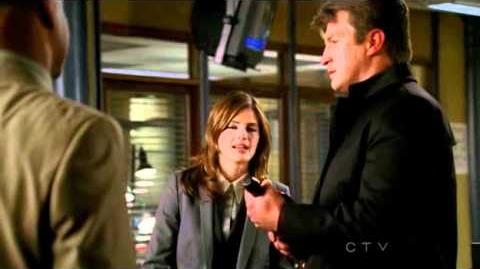 Castle - Piano Man Ending 3x10-0