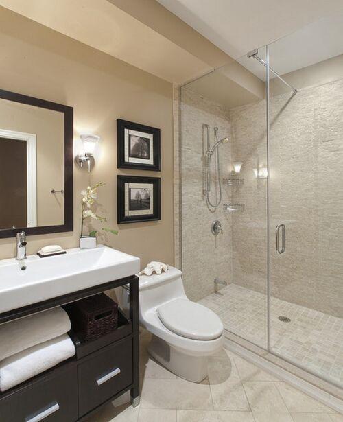 Kai's Bathroom