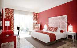 Cait Bedroom