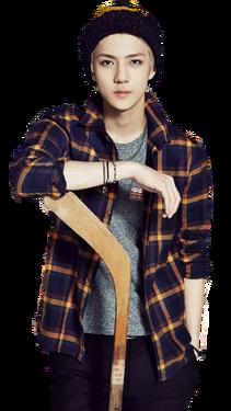 Carter Choi 2