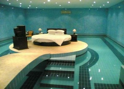 Image - Mens-Bedroom-Decorating-Ideas-With-Swimming-Pool-Design.jpg ...