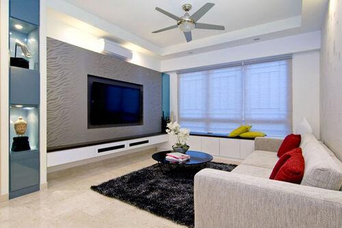 Kai's Living Room