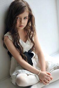 Reyna age 5 2