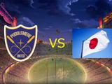 Puddlemere United VS Toyohashi Tengu