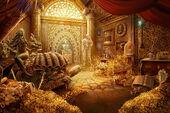 Citadel of the Lost/Vault