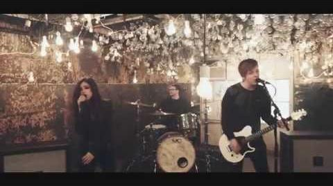 """Paralyzed"" - Against The Current (Official Music Video)"