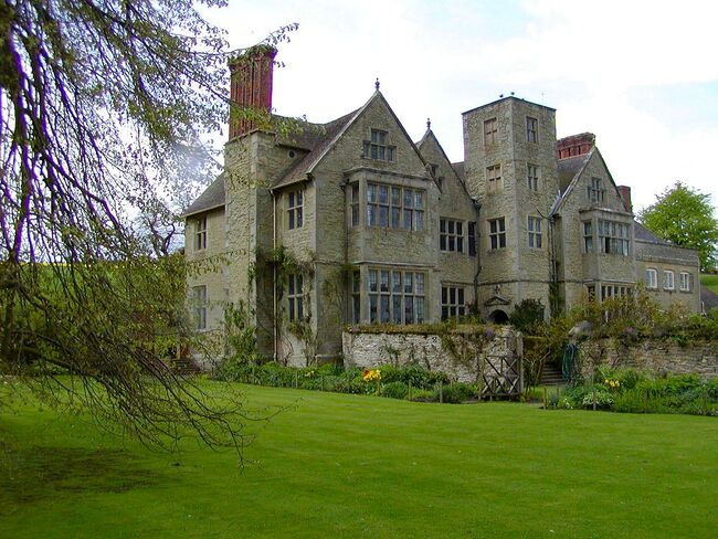 Frost Manor
