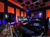 Mitchell-Anderson Household/Music Studio