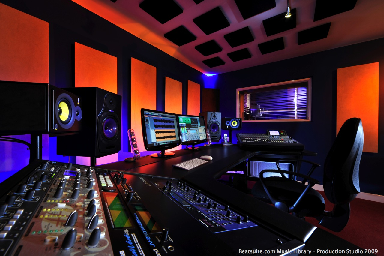 Mitchell Anderson Household Music Studio Dumbledore S