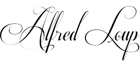Alfredsig