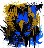 Welcome Ravenclaw