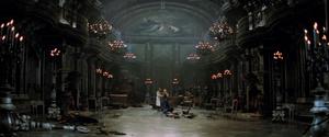 Wikia DARP - Hall of Hexes