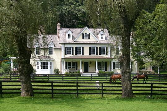 AppledoreHouse