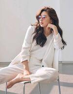 Brianna Yoon - 18 yrs