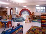 Prince Castle/School Room
