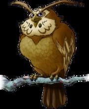 228px-567px-Kaepora Gaebora Artwork (Ocarina of Time)