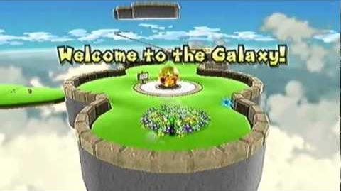 Super Luigi Galaxy - Episode 8